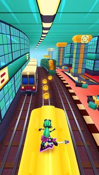 Subway Surfers स्क्रीनशॉट 2