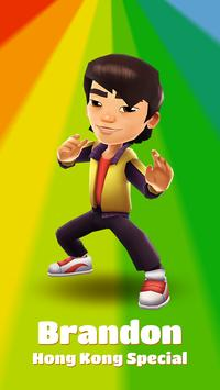 Subway Surfers Screenshot 4