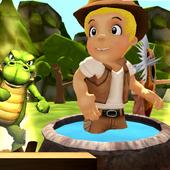 Jungle Surfer 2 icon