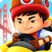 SuperCar City icon