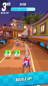 SuperCar City screenshot 7