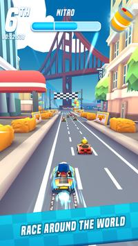 SuperCar City screenshot 5