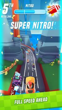 SuperCar City screenshot 9