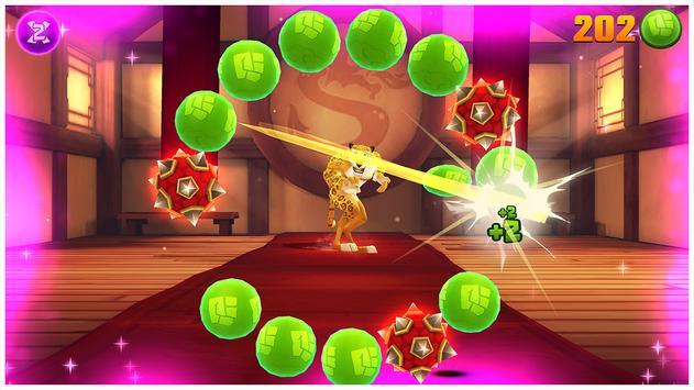 Smash Champs imagem de tela 1