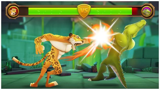 Smash Champs imagem de tela 2