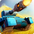 APK Tank Headz - Online PvP Arena Battles
