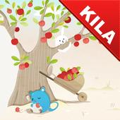 Kila: Fruits icon