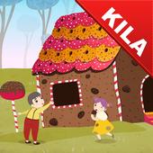 Kila: Hansel and Gretel icon