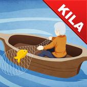 Kila: The Fisherman & the Fish icon