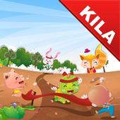 Kila: The Hare and Tortoise icon