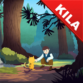 Kila: Poor Miller's Boy & Cat icon