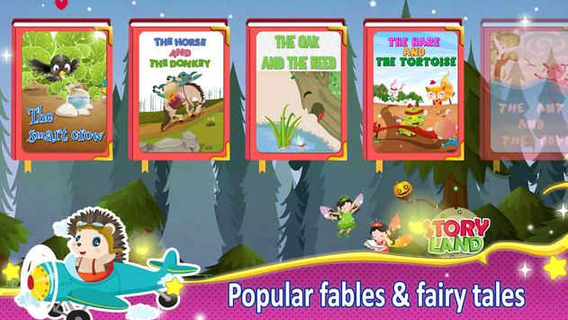 Kila: Books for Kids screenshot 3