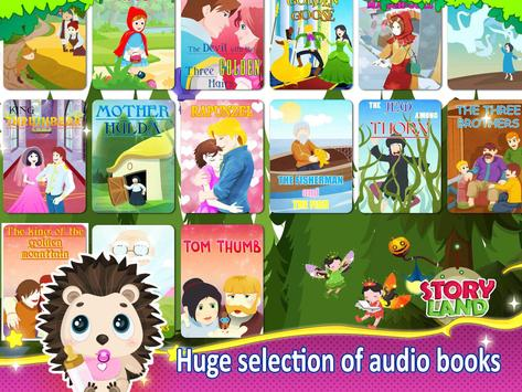 Kila: Books for Kids screenshot 10