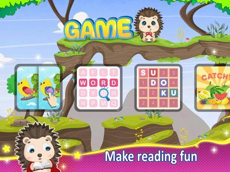Kila: Books for Kids screenshot 21