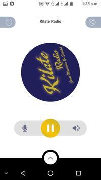 Kilate Radio screenshot 4