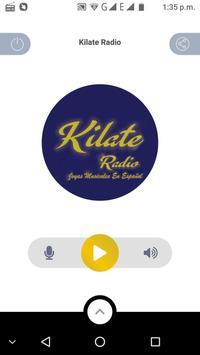 Kilate Radio screenshot 1