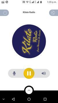 Kilate Radio screenshot 2
