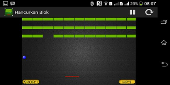Hancurkan Blok apk screenshot