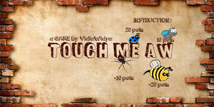 Touch Me Aw poster
