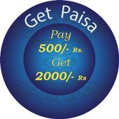 Get Paisa icon