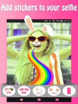 snapbeauty-selfie camera apk screenshot