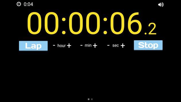 Kilipa Timing screenshot 2