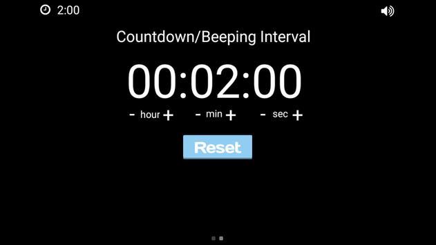 Kilipa Timing screenshot 4