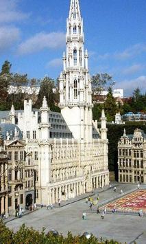 Brussels Jigsaw Puzzles apk screenshot