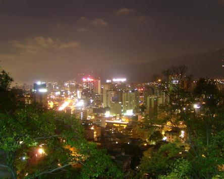 Caracas Jigsaw Puzzles apk screenshot