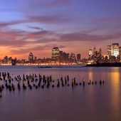 New Jersey Jigsaw Puzzles icon