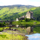 Scotland Jigsaw Puzzles icon
