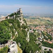 San Marino Jigsaw Puzzles icon
