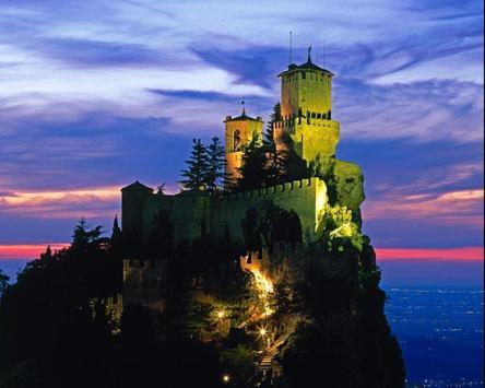 San Marino Jigsaw Puzzles screenshot 4