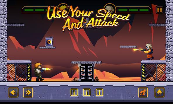 Death Zone-Clash of Commandos screenshot 11