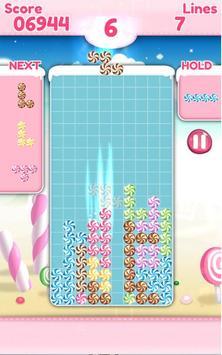 Candy Brick Puzzle screenshot 2