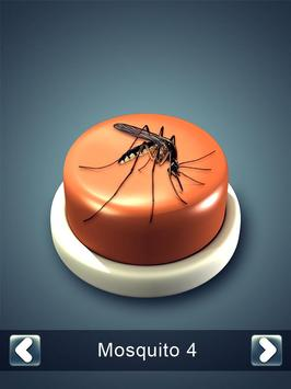 Mosquito Button screenshot 1