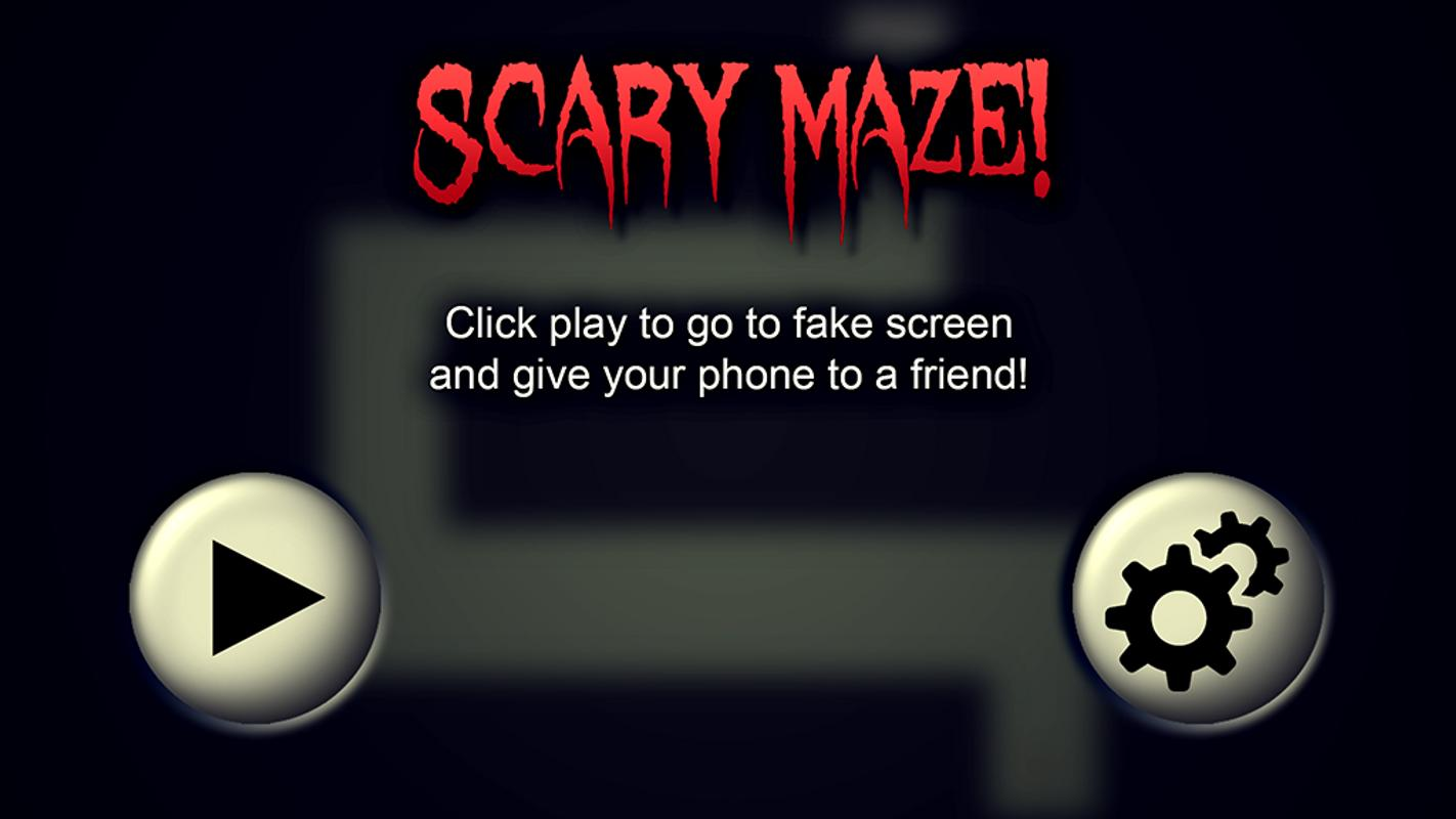Download scary maze game 1. 0. 0 free apk android.