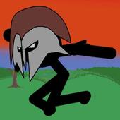 Kill The Stick Warrior icon