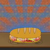SandwichBar icon