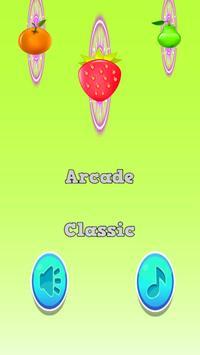 Amazing Fruit Match 3 poster