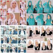 Tutorial Hijab Terbaru icon