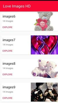 Love Images HD screenshot 1