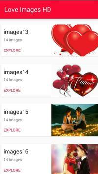 Love Images HD screenshot 2