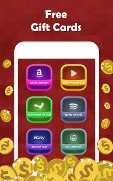 Free Gift Cards screenshot 2