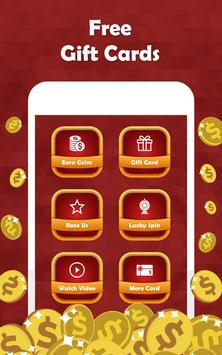 Free Gift Cards screenshot 6