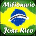 Milionario e Jose Rico palco 2018