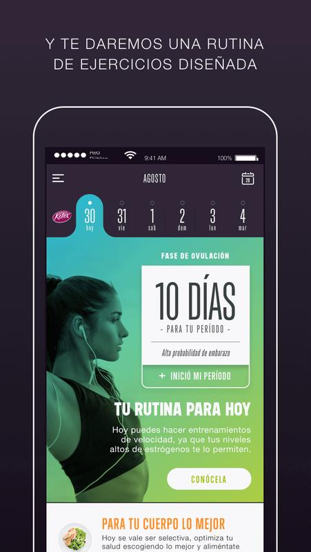 Kotex Sports For Android Apk Download