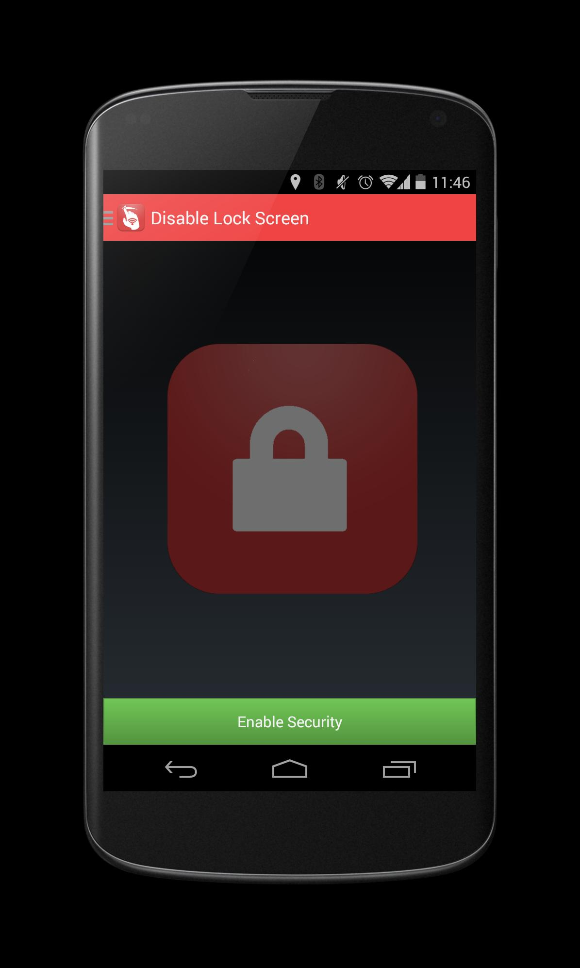Disable Lock Screen for Android - APK Download