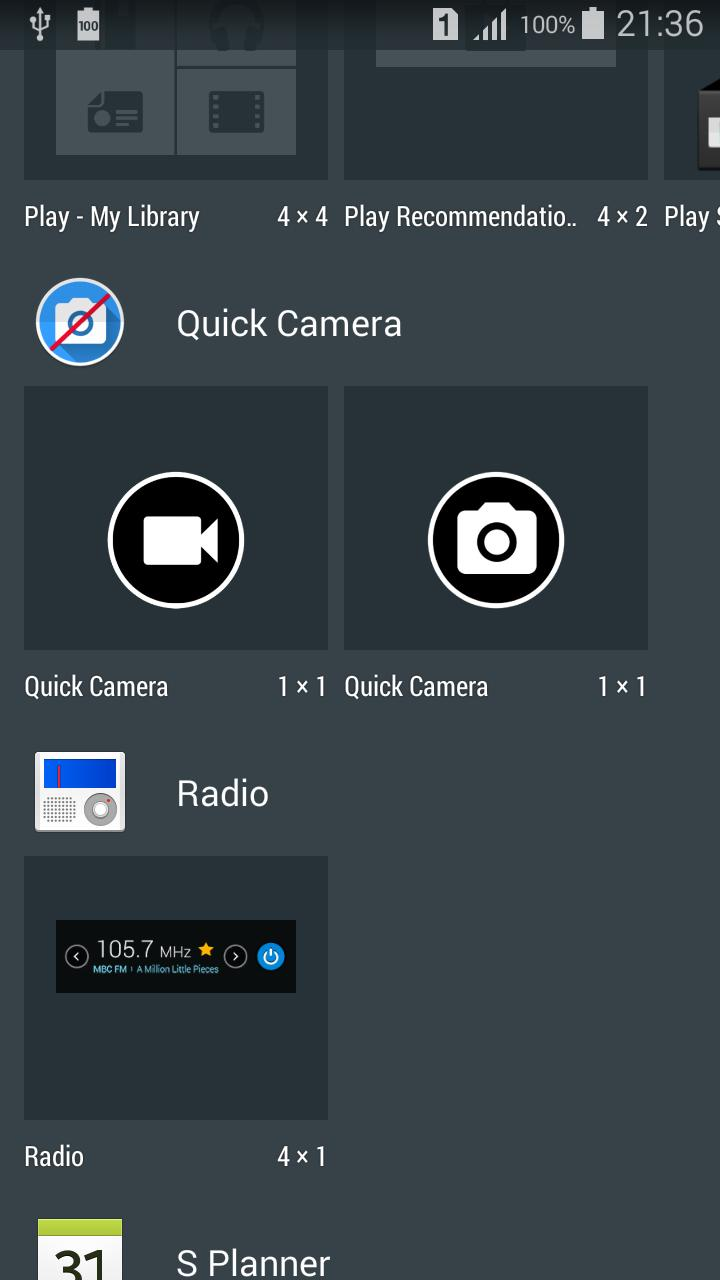 Quick Camera for Android - APK Download