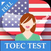 Toeic Test icon